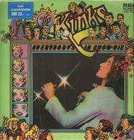 The Kinks - Everybody's In Show-Biz - Everybody's A Star