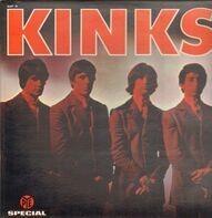 The Kinks - Kinks