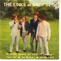 The Kinks - The Kinks At Drop In