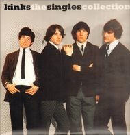 The Kinks - The Singles Collection / Waterloo Sunset