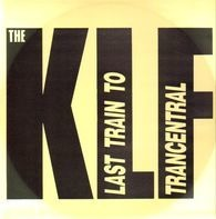 The KLF - Last Train To Trancentral (Live From The Lost Continent)