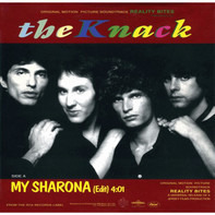 The Knack / Squeeze - My Sharona / Tempted