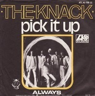 The Knack - Pick It Up