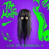 The Knife - Live At Terminal 5 (2lp+cd+dvd)