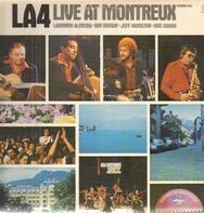 The L.A. 4 - Live at Montreux