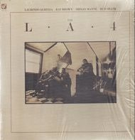 The L.A. 4 - The L.A. 4