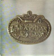 The L.A. Express - L.A. Express