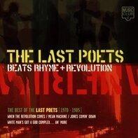 the Last Poets - Beats Rhyme+Revolution