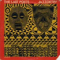 The Last Poets - Jazzoetry