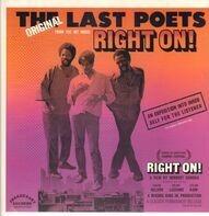 The Last Poets - Right On! (Original Soundtrack)