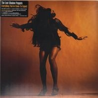 The Last Shadow Puppets - Everything You've..