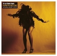 The Last Shadow Puppets - Everything You've Come To Expect (lp+mp3)
