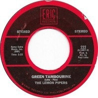 The Lemon Pipers / Ohio Express - Green Tambourine / Yummy, Yummy, Yummy