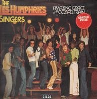 The Les Humphries Singers - Amazing Grace And Gospel Train