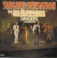 The Les Humphries Singers - Singing Sensation