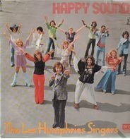 The Les Humphries Singers - Happy Sounds