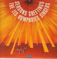 The Les Humphries Singers - Seasons Greetings