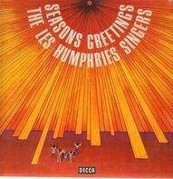 The Les Humphries Singers - Seasons Greetings