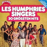 The Les Humphries Singers - 20 Grössten Hits