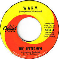 The Lettermen - Warm