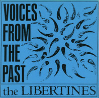 The Libertines - Voices From The Past / Something In The Water