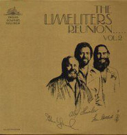 The Limeliters - Reunion Vol. 2
