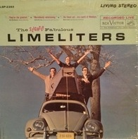 The Limeliters - The Slightly Fabulous