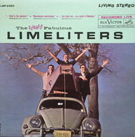 The Limeliters - The Slightly Fabulous Limeliters