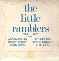The Little Ramblers - 1924 - 1925
