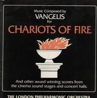Vangelis/ London Philharmonic Orchestra - Chariots Of Fire