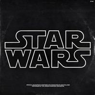 John Williams, The London Symphony Orchestra - Star Wars