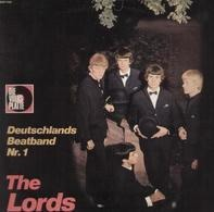 The Lords - Deutschlands Beat Band Nr.1