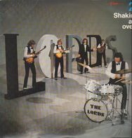 The Lords - Shakin' All Over