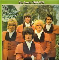 The Lords - The Lords 1964 - 1971