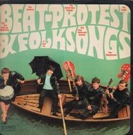 The Lords, The Beat Six, Dutch Beat College - Beat, Protest- & Folksongs