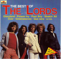 The Lords - The Best Of The Lords