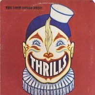The Lost Gonzo Band - Thrills