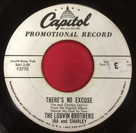 The Louvin Brothers - Praying / There's No Excuse