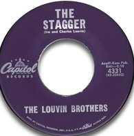 The Louvin Brothers - The Stagger / Nellie Moved To Town
