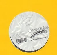 The Love Committee - Love Rules (Loveparade 2003) (Remixes)