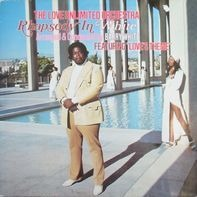 Barry White, The Love Unlimited Orchestra - Rhapsody in White