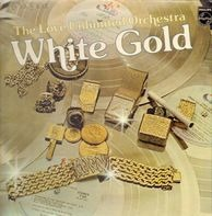 Love Unlimited Orchestra - White Gold