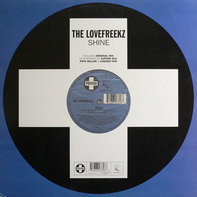 The Lovefreekz - Shine