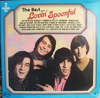 The Lovin' Spoonful - The Best... Lovin' Spoonful
