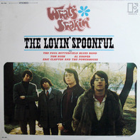 The Lovin' Spoonful - What's Shakin'