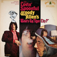 "The Lovin' Spoonful - In Woody Allen's ""What's Up, Tiger Lily?"""