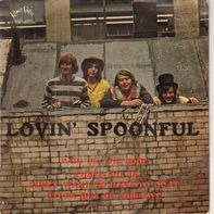 The Lovin' Spoonful - Rain On The Roof / There She Is / Didn't Want To Have To Do It / Other Side Of This Life
