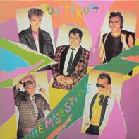 The Majestics - Tutti Frutti