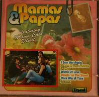 The Mamas & The Papas ,feat. Cass Elliot - Dream A Little Dream: The Cass Elliot Collection