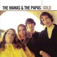 The Mamas & The Papas - Gold